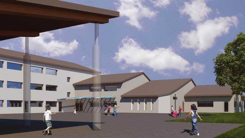 Oyonnax et sa région Rythme scolaire : l'avis des communes sur les cantons