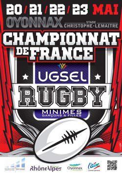 Championnat de France de rugby
