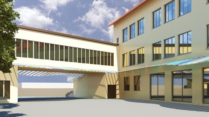 Remise à niveau et soutien scolaire Oyonnax  Presse Service 86