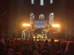 Concert pour la saint Joseph